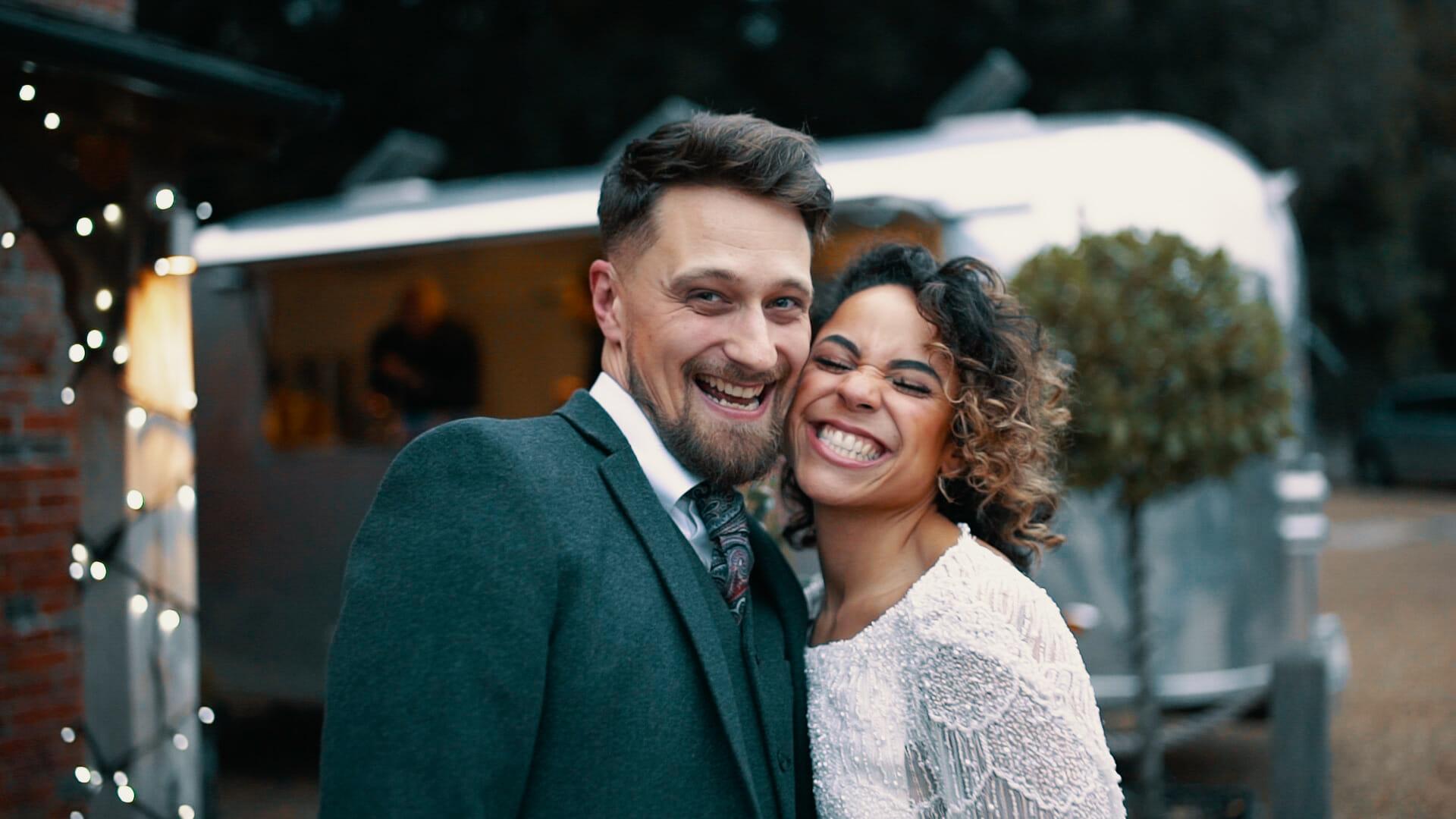 danni tabor smith wedding